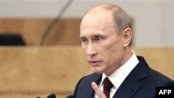 Thủ tướng Nga Vladimir Putin từ chối tiết lộ liệu ông có ra tranh cử Tổng thống vào sang năm hay không