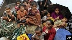 Rohingya / Burma / Refugees