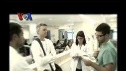 Karir sebagai Perawat di Amerika - VOA Career Day