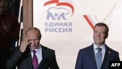 Путин и США: сломается ли кнопка «перезагрузки»?