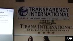 Raporti i Transparency International mbi korrupsionin, Shqipëria humbet 8 vende