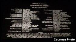 Sekitar 20 animator termasuk Ronny Gani dari Indonesia ikut menggarap animasi film 'Ant-Man'