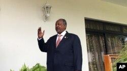 Presiden Ismail Omar Guelleh (Foto: dok)