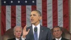 رییس جمهوری آمریکا قصد دارد برنامه هایی را برای ایجاد شغل و رشد اقتصادی پیشنهاد کند
