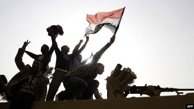 Khi Ai Cập bước vào thời đại dân chủ
