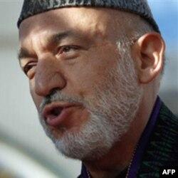 NATO sammitida Hamid Karzay ham ishtirok etmoqda