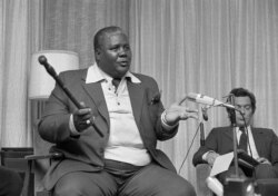 Report on Joshua Nkomo Legacy Filed By Irwin Chifera