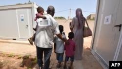 Colère des réfugiés soudanais pris en charge par le HCR