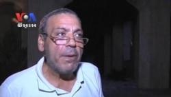 The U. S. ambassador and three embassy staff were killed in Libya