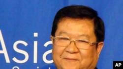 刘利民 中国教育部副部长