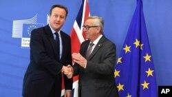بیم اروپا از خروج بریتانیا در حالی بالا می گیرد که این کشور اعلام کرده است که موقف رسمی اش را ممکن تا چند ماۀ آینده اعلام کند