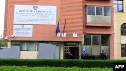 Policia e Eulex-it bastis Ministrinë e Transportit dhe Telekomunikacionit