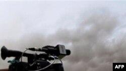 ՆԱՏՕ-ի ուժերը օրվա ընթացքում հուժկու ռմբակոծության են ենթարկել Լիբիայի մայրաքաղաքը