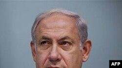 Benyamin Netanyahu Obama administrasiyasının son səylərini alqışlayıb