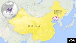 Liaonong Province, China