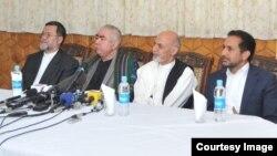 Abdulrashid Do'stum vitse-prezident va bu lavozimda muhim rol o'ynab kelmoqda, deydi uning maslahatchisi Sulton Fayziy