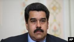 """""""Hay que prepararnos en todos los escenarios y ganar en todos con la paz"""", dijo Maduro"""