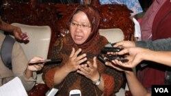 Walikota Surabaya Tri Rismaharini. (Foto: Dok)