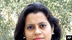 সামরিক বিমান ভারতের না কেনার প্রেক্ষাপটে যুক্তরাষ্ট্র-ভারত সম্পর্ক মুল্যায়ন করেন শ্রীরাধা দত্ত