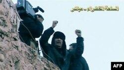 Tripoli, 25 fevral 2011