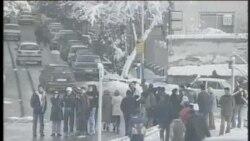 گزارش سالانه مجموعه فعالان حقوق بشر در ایران