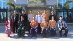 NLD နဲ႔ တိုင္းရင္းသားပါတီမ်ား ညႇိႏႈိင္းေရး အဖုအထစ္ ဘယ္လိုေက်ာ္လႊားၾကမလဲ