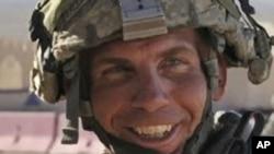 Trung sĩ Robert Bales
