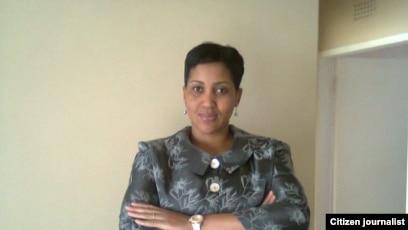 Zimbabwe to marry in woman for looking a Kanokanga &