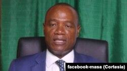 José Pacheco, ministro dos Negócios Estrangeiros e Cooperação de Moçambique