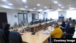 Kolegij tužilaca Tužilaštva BiH (Foto: Tužilaštvo BiH)