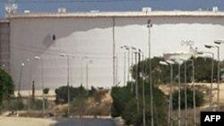 Լիբիայի ապստամբները հայտնել են կառավարությանը պատկանող նավթամշակման վերջին գործարանը գրավելու մասին