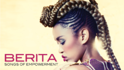 Berita Khumalo Releases New Album