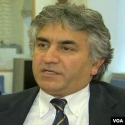 Abdolreza Abbassian, ekonomista u Agenciji UN za hranu i poljoprivredu, FAO