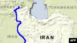 Иранские власти продолжают удерживать трех американских туристов