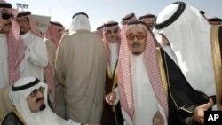 سعودی شاہی خاندان پرتنقید، پروفیسرگرفتار