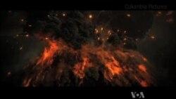 Movie Depicts Pompeii Destruction in 3D