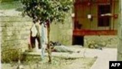۱۶ مارس سالگرد بمباران شيميائی حلبچه توسط هليکوپترها و بمب افکن های عراقی