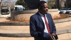 Interview With Zanu PF Admin Boss Dixon Dzora On ConCourt Case