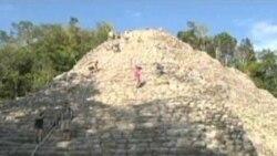 Calendario maya: ¿Final del mundo?