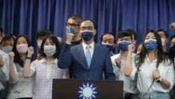 粵語新聞 晚上9-10點 : 32年歷史香港支聯會大比數通過解散 學者指六四燭光將散落全球