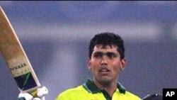 ورلڈ کپ کیلیے 30 رکنی پاکستانی اسکواڈ کا اعلان