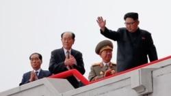 """[인터뷰 오디오: 강인덕 전 한국 통일장관] """"북한 김정은 정권 장악했지만, 정치적 전망 어두워"""""""