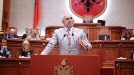 Parlamenti shqyrton Gjykatën e Lartë dhe KQZ-në