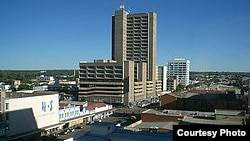 Most companies have shut down in the country's second largest city, Bulawayo. (File Photo)