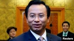 Ông Nguyễn Xuân Anh bị kỷ luật, cách chức Bí thư Đà Nẵng, Ủy viên Trung ương