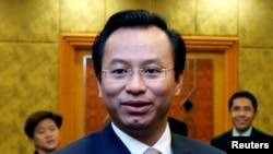 Cựu Bí Thư Đà Nẵng Nguyễn Xuân Anh