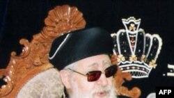 Giáo sĩ Do Thái Ovadia Yosef