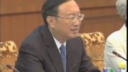 2011-09-13 粵語新聞: 法國外長訪京尋求人民幣升值