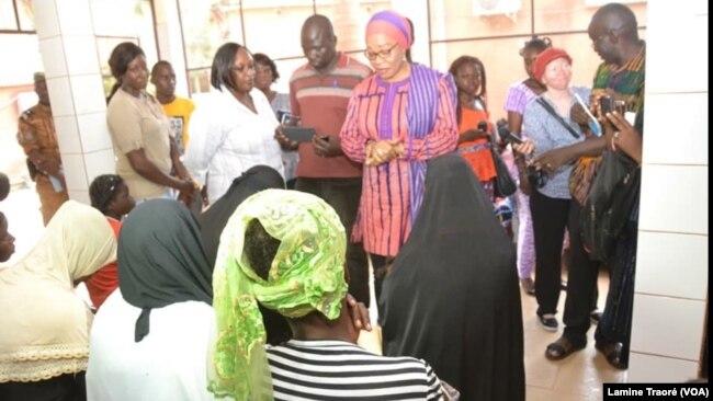 rencontre filles ouagadougou