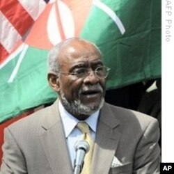 U.S. Assistant Secretary of State for African Affairs Johnnie Carson